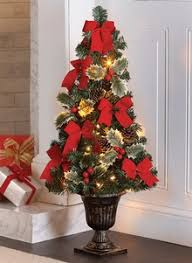 3 foot lighted tree carolwrightgifts