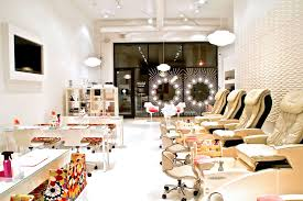 nail salons in chicago for manicures pedicures and nail art