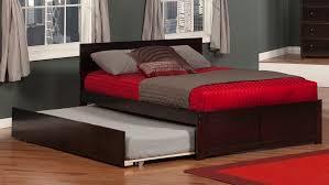 Trundle Bed Frame And Mattress Best Trundle Bed Frames Metal Wooden Upholstered