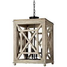 Home Decor Regina Regina Andrew Wood Lattice Lantern Chandelier Lantern Chandelier