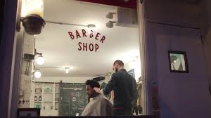 Blind Barber La The Blind Barber Speakeasy Video Night Crawl Travelchannel Com