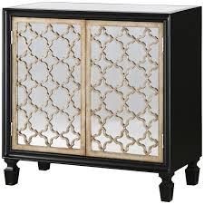 amazon com uttermost 24498 franzea mirrored console cabinet