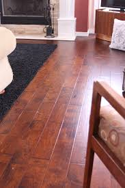 Laminate Flooring Transition Pieces The Den Makeover Reveal U2014 Beckwith U0027s Treasures