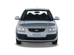 2008 kia rio reviews and rating motor trend