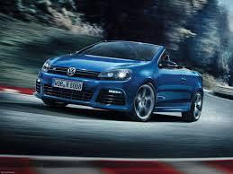 blue volkswagen convertible volkswagen golf r cabriolet 2014 pictures information u0026 specs