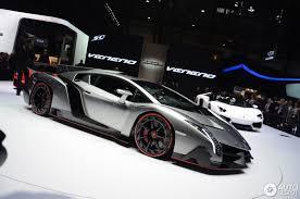 Lamborghini Veneno Custom - geneva 2013 lamborghini veneno