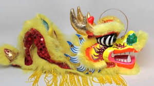 chinese lion dragon marionette puppet youtube
