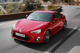 toyota gt86 toyota gt 86 automatic first uk drive