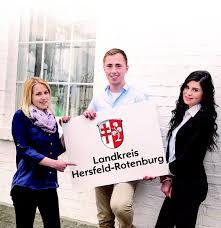 Sparkasse Bad Hersfeld Adoption Landkreis Hersfeld Rotenburg