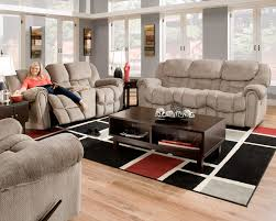 Power Reclining Sofas And Loveseats by Furniture Power Recliner Loveseat Cream Loveseat Rocking