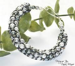 bead bracelet design images Seed bead bracelets unique jewelry one of a kind designs jpg