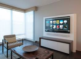 living room media console u2014 bav