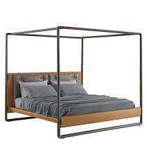 Seattle Bed Metal And Wood   King   beds   Pinterest   Seattle