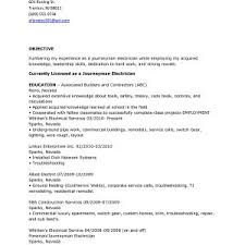 journeyman electrician resume exles house electrician resume sle copy electrician resume exles