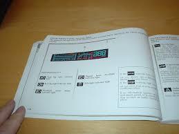 renault espace iv 4 owners manual handbook 2003 2013 2 0 2 0t