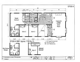 cad kitchen floor plans kitchen floor plans small plan open