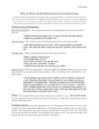 how to write a film paper in essay ucsb the introductory paragraph 2014 03 30 a lesson on how to write