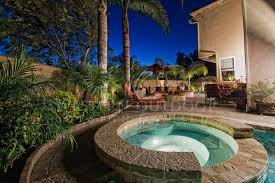 San Diego Landscape by Tropical Landscape Architect Garden Design Gallery Western Outdoor