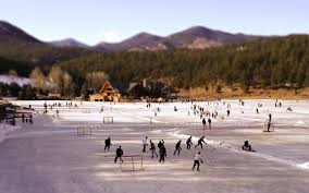 19 stunning natural ice skating rinks around the world travel