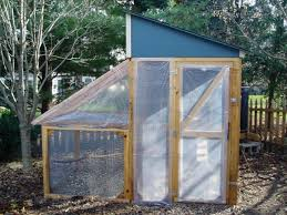 Burke Backyard Chicken Coop Small Space 2 Chicken Coops For Small Spaces Burke