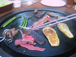 plancha cuisine cuisine a la plancha hotplate recipes for the cast iron griddle