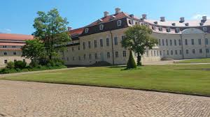 Asklepios Bad Sobernheim Schloss Hubertusburg In Wermsdorf Youtube