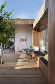 Ideen Aus Holz Fur Den Garten Terrasse Aus Bangkirai Holz 25 Tolle Design Ideen Für Den Garten