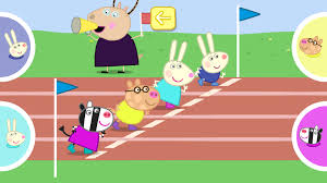 peppa pig sports day android apps on google play