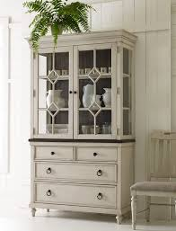 lisbon solid rubberwood china cabinet modern ornithogale lighted china cabinet reviews joss main for decor