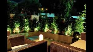 Led Outdoor Garden Lights Garden Led Lights