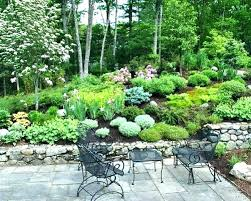 Slope Landscaping Ideas For Backyards Landscape Hill Ideas Small Backyard Hill Landscaping Ideas Mreza