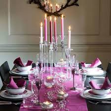 decorating dining table decoration impressive dining room decoration using