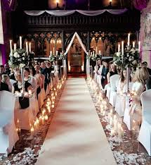wedding flowers hshire 25 best ceremony aisle ideas images on marriage