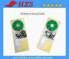 handmade sound greeting card 123 birthday wishes card 3d greeting