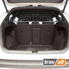 seat ateca 2016 tdg1524 dog guard for seat ateca 2016 onwards no sunroof
