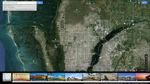 Map Of Cape Coral Fl Cape Coral Florida Map