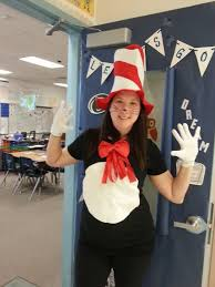 Dr Seuss Characters Halloween Costumes 29 Halloween Costume Fun Teachers Images