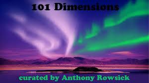 Dimensions 101 Dimensions Progzilla Radio
