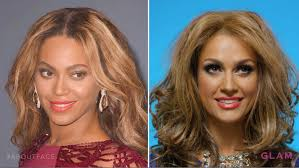 how to look like beyonce about face youtube