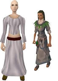 druidic robes update the druid robes to match taverley druids runescape