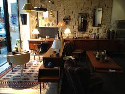 mid century maison love in the city of lights
