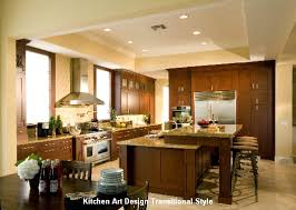 kitchen cabinets transitional style transitional decor kitchens afreakatheart