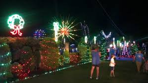 christmas lights at everton hills brisbane