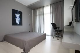 Gray White Bedroom Bedrooms Dark Grey Bed Grey Bedding Ideas Grey Bedroom Walls