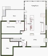 Galley Kitchen Floor Plans Small Opulent Design Ideas 6 Galley Kitchen Floor Plans Simple Home