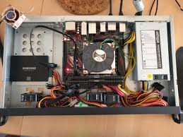 new 1u home server album on imgur