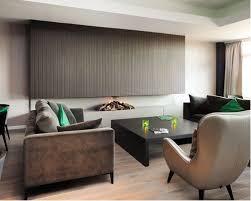 brown livingroom modern brown living room houzz