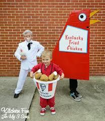 40 Awesome Homemade Kid Halloween 40 Homemade Halloween Costumes Babies U0026 Kids