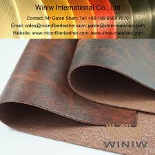 Microfiber Material For Upholstery Leather For Upholstery Free Shipping Small Metal Crocodile Grain