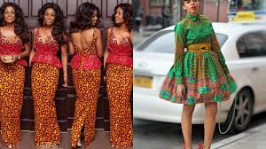fashion colors for 2016 checkout the biggest fashion trends for 2016 post nigeria